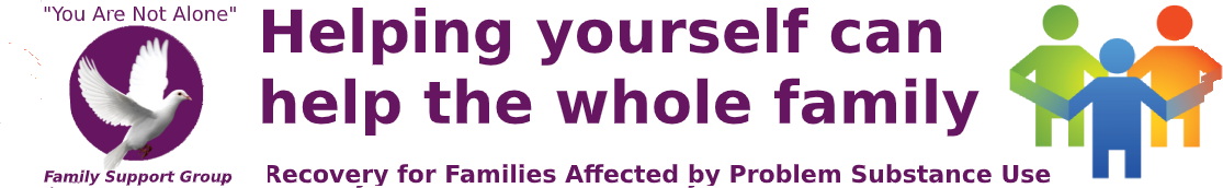 youarenotalonecarlow.org Logo